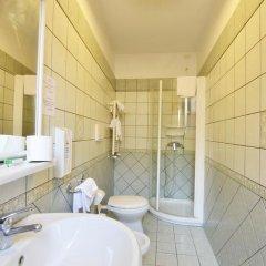 Tirreno Hotel 3* Стандартный номер с двуспальной кроватью фото 23
