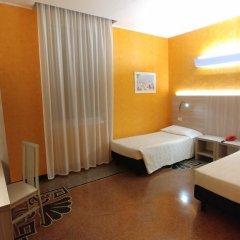 Отель Vittoria And Orlandini Генуя комната для гостей фото 2