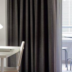 Отель Aparthotel Atenea Calabria 3* Стандартный номер с двуспальной кроватью фото 7