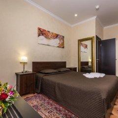 Гостиница Погости.ру на Коломенской Стандартный номер разные типы кроватей фото 5