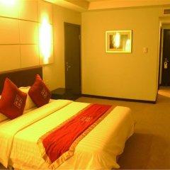 Отель Jiuhua Resort & Convention Center комната для гостей фото 4