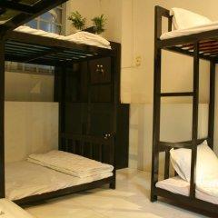 Saigon Friends Hostel Кровать в женском общем номере с двухъярусной кроватью фото 2