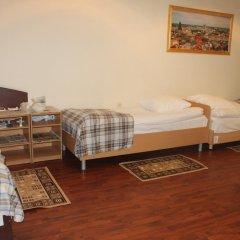 """Гостиница """"ГородОтель"""" на Рижском"""" 2* Кровать в общем номере с двухъярусной кроватью фото 3"""