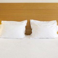 Alion Beach Hotel 5* Стандартный номер с различными типами кроватей фото 5