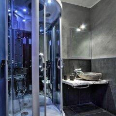 Отель Suite Paradise 3* Стандартный номер с различными типами кроватей фото 12