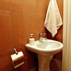 Хостел Фонтанка 22 ванная фото 2