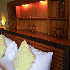 Отель Chaweng Park Place 2* Вилла с различными типами кроватей фото 45