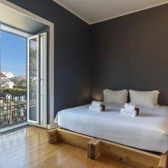 Отель Out Of The Blue Понта-Делгада комната для гостей фото 5