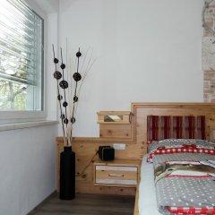 Отель Tischlmühle Appartements & mehr Студия с различными типами кроватей фото 17