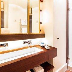 Hotel DO Plaça Reial 5* Улучшенный номер с различными типами кроватей фото 2