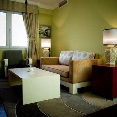 Church Boutique Hotel Hang Trong 3* Семейный люкс разные типы кроватей фото 8