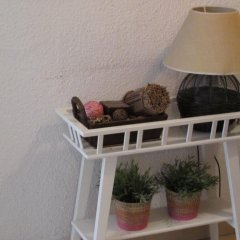 Отель Hostal Sevilla интерьер отеля фото 2