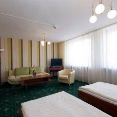 Отель Naramowice Польша, Познань - отзывы, цены и фото номеров - забронировать отель Naramowice онлайн спа фото 2