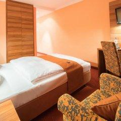 Hotel Isartor 3* Номер Комфорт с различными типами кроватей фото 2