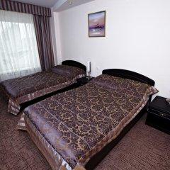 Гостиница Орбита комната для гостей фото 3