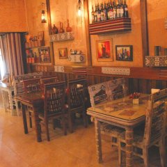 Отель Rustaveli 36 гостиничный бар