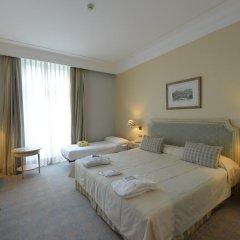 Отель Castilla Termal Balneario de Solares 4* Стандартный номер с 2 отдельными кроватями фото 2