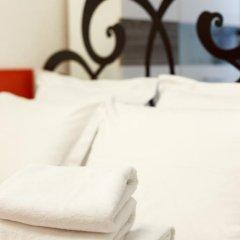 Georg-City Hotel 2* Стандартный номер разные типы кроватей фото 12