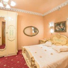 Гостиница Коралл комната для гостей