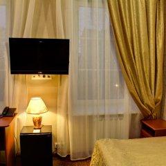 Гостиница Суворовская 2* Номер Бизнес фото 4