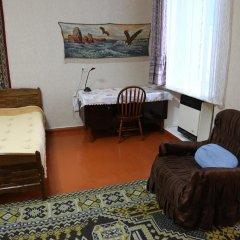 Отель Guest House Chubini комната для гостей фото 3