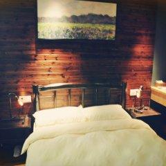 Отель Qiandaohu Qinglu Inn 2* Стандартный номер с различными типами кроватей фото 5