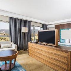 Ege Golf Hotel Улучшенный номер с различными типами кроватей фото 3