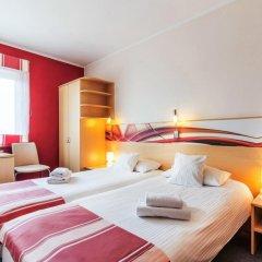 Quality Silesian Hotel 3* Стандартный номер с 2 отдельными кроватями