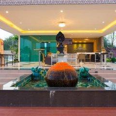 Отель Bua Tara Resort интерьер отеля