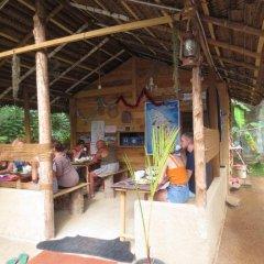 Отель Jungle Holiday Home Хиккадува детские мероприятия