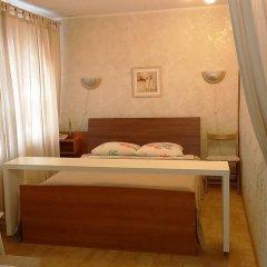 Мини-отель Полет Улучшенный номер с различными типами кроватей фото 20