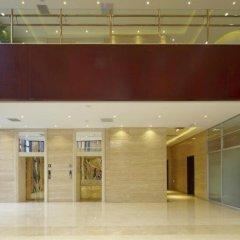 Отель Holiday Inn Beijing Airport Zone интерьер отеля