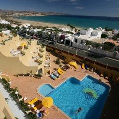 Отель Morasol Apartamentos балкон