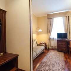 Гостиница Аркадия 4* Стандартный номер двуспальная кровать фото 6