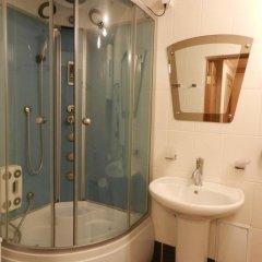 Гостиница OOO Blagodat в Новоржеве отзывы, цены и фото номеров - забронировать гостиницу OOO Blagodat онлайн Новоржев ванная