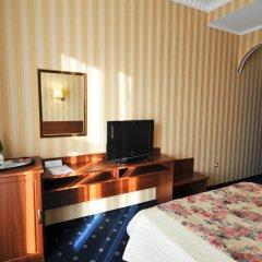 Парк Отель Ставрополь 4* Стандартный номер с двуспальной кроватью фото 2