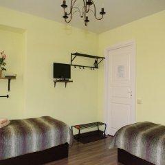 Гостевой Дом Райский Уголок Номер категории Эконом с различными типами кроватей фото 2