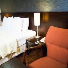 Отель Baan Silom Soi 3 2* Улучшенный номер с разными типами кроватей фото 8
