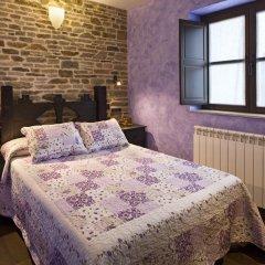 Отель Hostal Raices Стандартный номер с различными типами кроватей фото 5