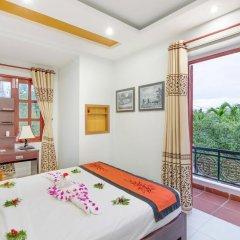 Отель Botanic Garden Villas 3* Улучшенный номер с различными типами кроватей фото 15