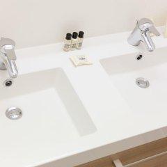 Апартаменты Sweet Inn Apartments Argent Брюссель ванная фото 2