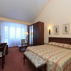 Гостиница Комплекс отдыха Завидово 4* Стандартный номер разные типы кроватей фото 4