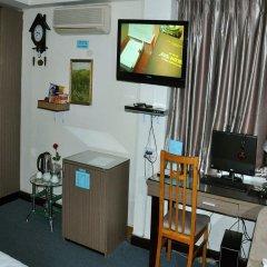 Отель A25 Hai Ba Trung 3* Номер Делюкс фото 2