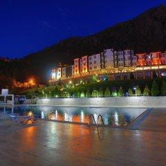 The Apple Palace Турция, Амасья - отзывы, цены и фото номеров - забронировать отель The Apple Palace онлайн приотельная территория