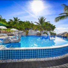 Отель Jamahkiri Resort & Spa детские мероприятия фото 3