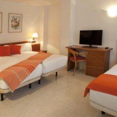 Отель Hostal Dos Rios Испания, Аинса - отзывы, цены и фото номеров - забронировать отель Hostal Dos Rios онлайн комната для гостей фото 5