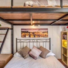 Отель Costaguti Apartment Италия, Рим - отзывы, цены и фото номеров - забронировать отель Costaguti Apartment онлайн комната для гостей фото 3