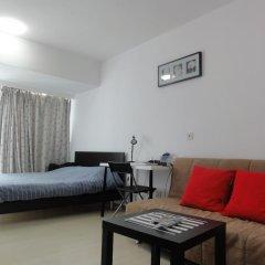 Апартаменты Homehunter Short Term Apartment комната для гостей фото 2