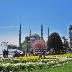 Seyri Istanbul Hotel фото 7