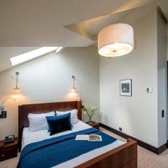 Гостиница Астория Апартаменты разные типы кроватей фото 2